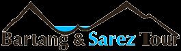 Bartang & Sarez Tour